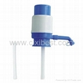 Portable Drinking Water Manual Pump For Gallon Bottle BP-03