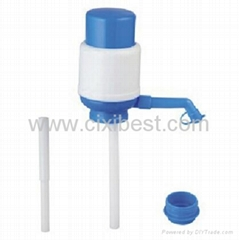 48mm Neck Bottle Pump Manual Water Pump BP-04
