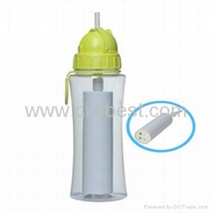 Purifier Bottle Water pu