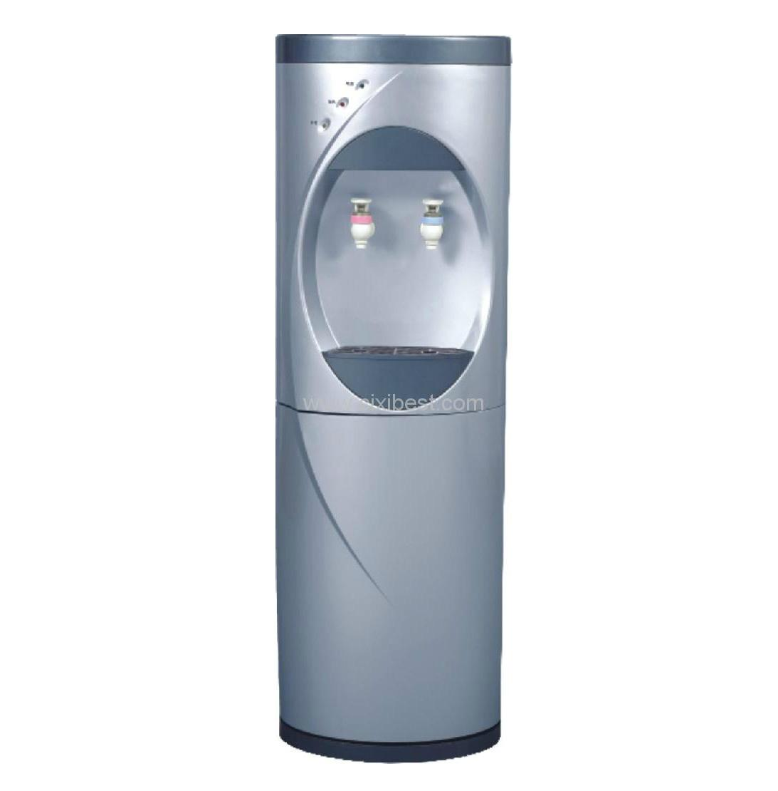 Hot And Cold Pou Water Cooler Water Dispenser YLRS-A2 1