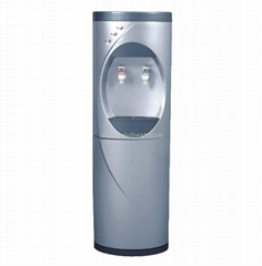 Hot And Cold Pipeline Standing Water Dispenser YLRS-02