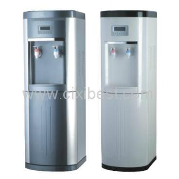 Standing Reverse Osmosis Bottless Water Cooler Dispenser