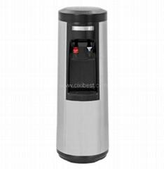 Stainless Steel Purification Bottless Water Dispenser Cooler YL-04