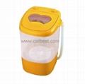 Durable Portable Single Tub Mini Washing Machine XPB20-103