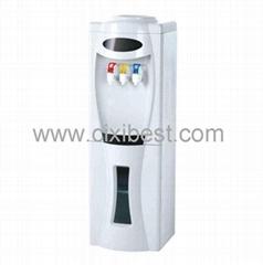 Magic Bottle Water Dispenser Cooler With 3 Faucet YLRS-B7