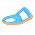 Anti-Slip Rubber Bottle Handle Bottle Carrier Holder BT-04