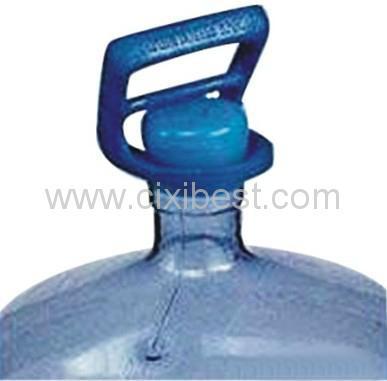 Plastic Water Bottle Carrier Lifter Bottle Handle BT-01 1