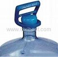 Ergonomic Water Bottle Carrier Lifter