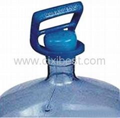 Plastic Water Bottle Carrier Lifter Bottle Handle BT-01