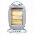 Electric Home Halogen Heater Radiator