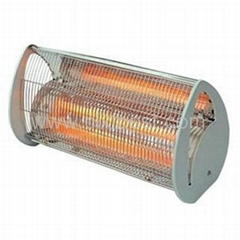 Electric Quartz Tube Radiating Heater BQ-105