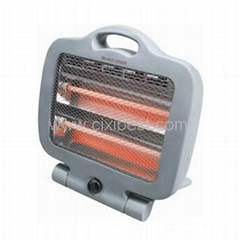 Electric Space Quartz Heater Radiator BQ-104