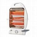 Electric Quartz Tube Heater Radiator