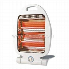 Electric Quartz Tube Heater Radiator BQ-102