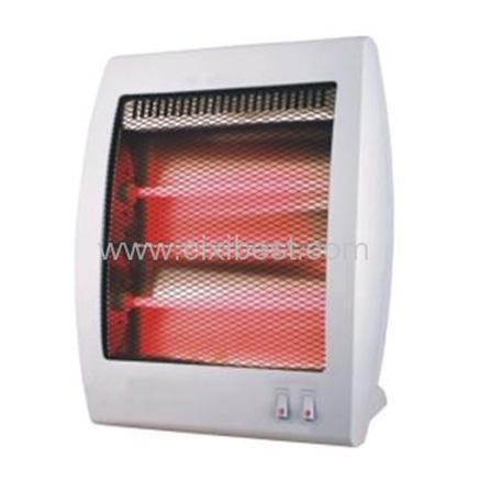 Desktop Electric Room Quartz Heater BQ-101 1