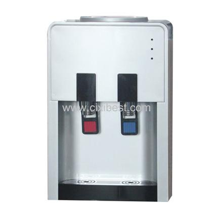 Hot And Cold Table Water Cooler Water Dispenser YLRT-B2 1
