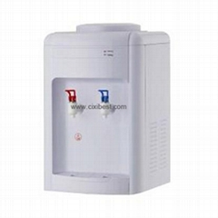 Hot And Cold Table Water Dispenser Water Cooler YLRT-B12