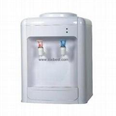Peltier Cooling Countertop Water Dispenser Cooler YR-D11