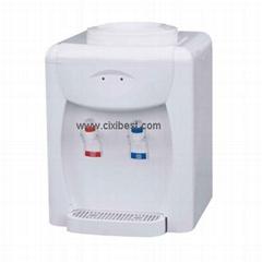 Tabletop Bottled Water Dispenser Water Cooler YR-D12