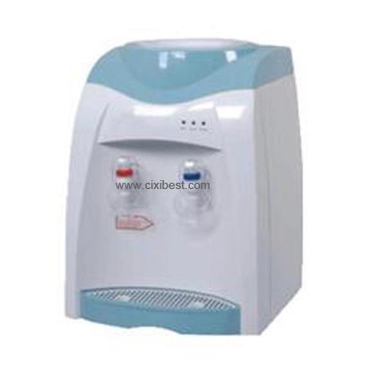 Peltier Cooling Table Water Dispenser Water Cooler YR-D13 1