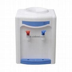 Desk Hot Cold Bottling Water Dispenser Cooler YR-D16