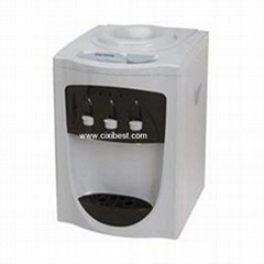Hot Cold Room Tap Countertop Water Dispenser Cooler YR-D19