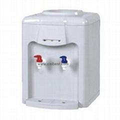 Gallon Desktop Cold And Hot Water Dispenser Cooler YR-D20