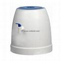 Simple Bottled Water Dispenser Water