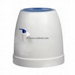 Simple Bottled Water Dispenser Water Cooler YR-D23