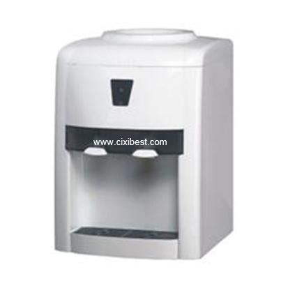 Electric Desktop Water Cooler Water Dispenser YR-D24