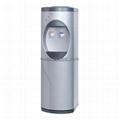 Compressor Cooling Water Cooler Water