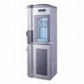 Cup Dispenser Hot Water Cooler Water