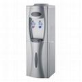 Standing Bottle Compressor Cooling Water