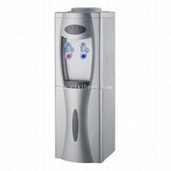 Standing Bottle Compressor Cooling Water Dispenser YLRS-B8