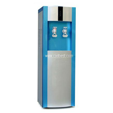 Standing Bottless Pou Water Cooler Water Dispenser YLRS-A4     1