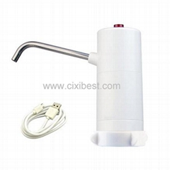 Usb Charging Bottle Pump Electric Water Pump BP-32