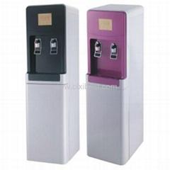 Bottless Filtering Ro Water Cooler Water Dispenser YLRS-A7