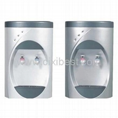 Hot And Cold Pou Water Cooler Water Dispenser YLRS-52