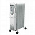Best Portable Electric Oil Filled Radiator Heater BO-1006