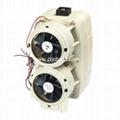 Double Fan Peltier Cooling Electric Cold Tank BS-01