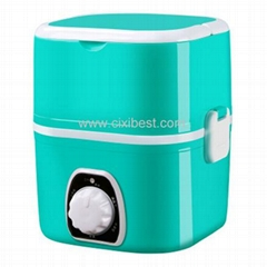 Electric Heating Lunch Box Container Bento Box LB-101
