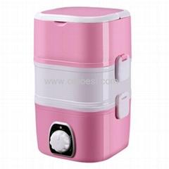 Plastic Lunch Box Food Container Bento Box LB-105