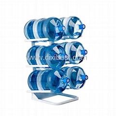 6 Bottle Big Capacity Bottle Rack Bottle Holder BR-13