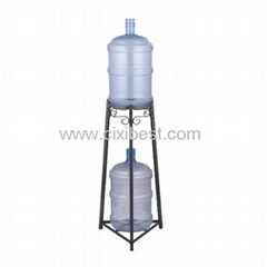 Gallon Water Bottle Storage Rack with 2 Bottle BR-19