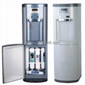 Standing Bottless Pou Water Cooler Water Dispenser YLRS-A4     2