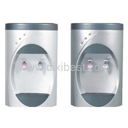 Standing Bottless Pou Water Cooler Water Dispenser YLRS-A4     5