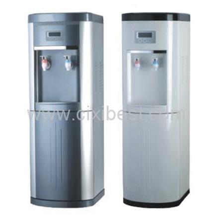 Vertical Bottless Pou Water Cooler Water Dispenser YLRS-A4     6