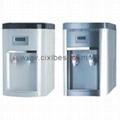 Vertical Bottless Pou Water Cooler Water Dispenser YLRS-A4     7