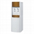 Standing Bottless Pou Water Cooler Water Dispenser YLRS-A4     9