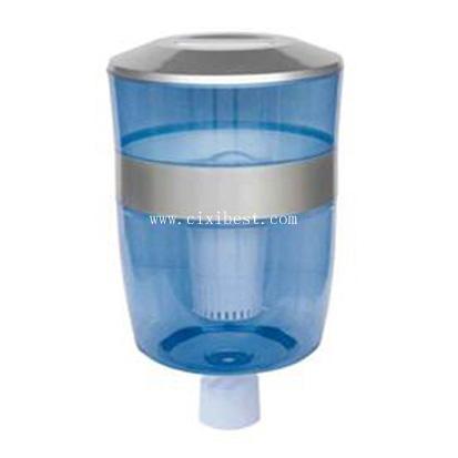6 Stage Bottle Water Purifier Water Cooler Filter JEK-09 2